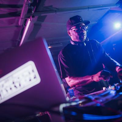 Kyo 3rd Anniversary feat Jazzy Jeff